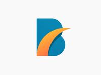 Logo B-Thick