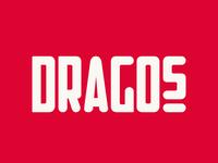 Dragos Personal Logo