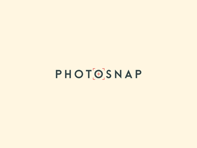 PhotoSnap Logo