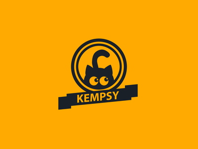 Kempsy - Logo