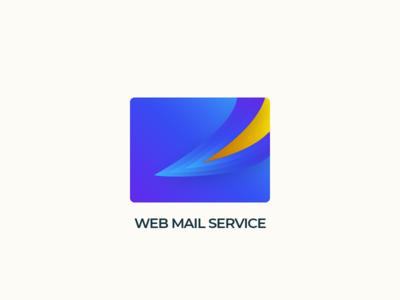 Logo Web Mail Service