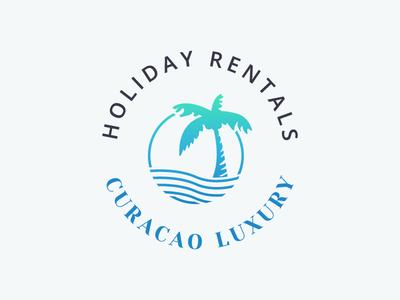 Curacao Luxury - Logo