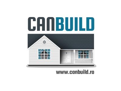 CanBuild - Logo Illsustration