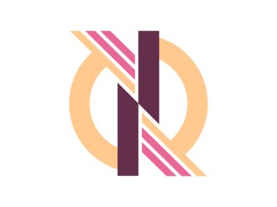 Logo N Circle