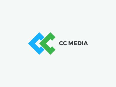 Logo CC Media - V7