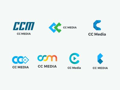 Logo Cc Media - Demos