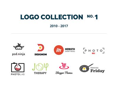 Logo Collection No 1