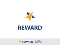 Logo Reward WIP V3