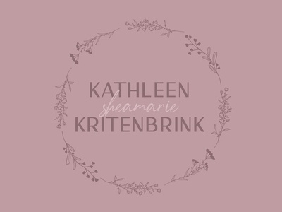 Kathleen's Birth Announcement