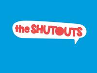 Shutouts Logo Type