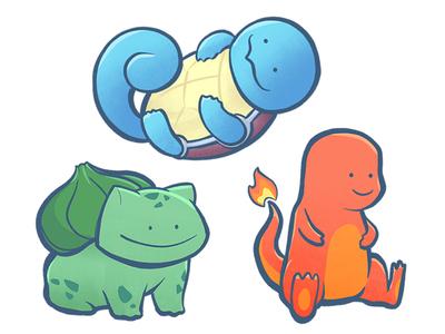 Poké-Babies