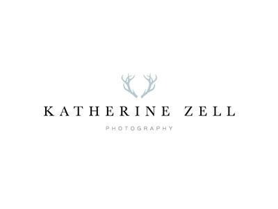 Katherine Zell Photography Logo