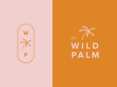 The Wild Palm Secondary Marks