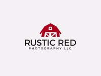Rustic Red Photography