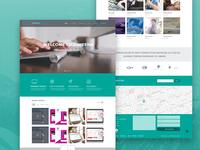 Jommena Digital Services Ltc, website
