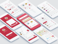 Donation shopping App