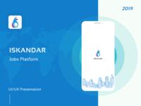 Jobs Mobile App