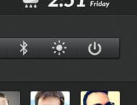 iPhone Tweak