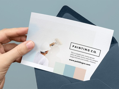 Painting Co