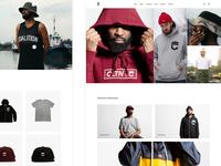 Shopify Starter Theme