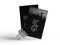 KG Cards