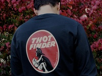 Thot Finder Long Sleeve