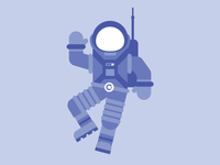 Craater Cosmonaut