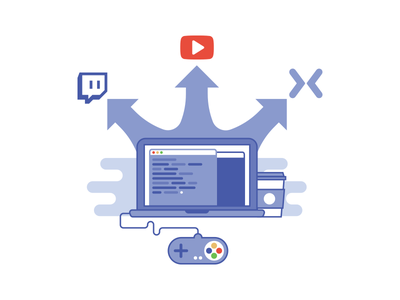 Craater Influencer Icon computer illustration design icon