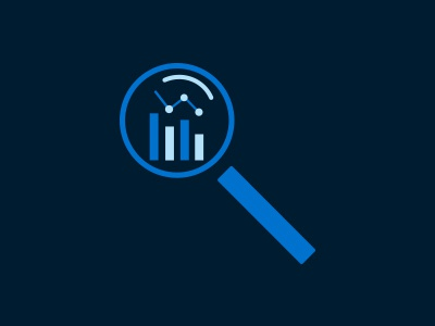 Analytics Icon dashboard stats ui  ux icon