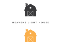 Heavens Light House Logo