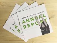 W&W Annual Report