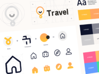 Logo Icon Travel