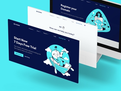 Skazee Website vector logo website uiux uiinspiration ui design branding webdesign design