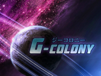 G-Colony Facebook banner