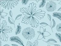 Pattern Design for Creative Skinny