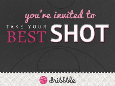 Dribbble contest sml