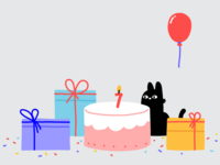 TK Birthday