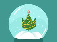 TK Merry Christmas