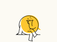 Round Guy