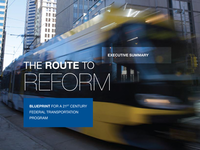 T4 Route To Reform