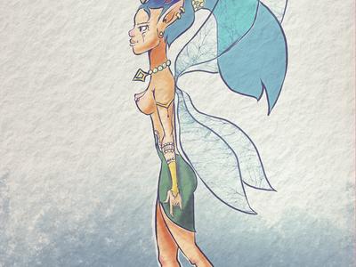 Fairy queen queen fairytale fairy
