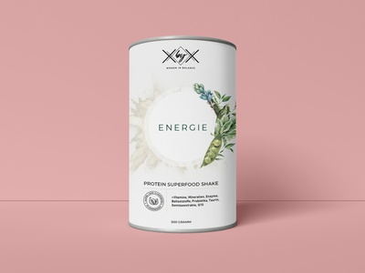 xbyx energie packaging