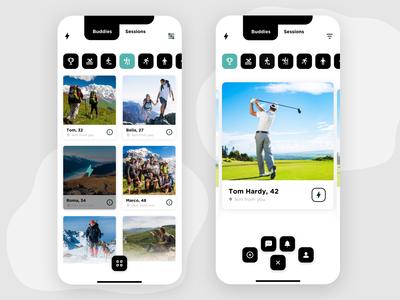 Sport S App
