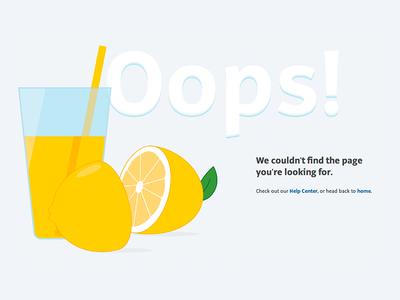 Lemon 404