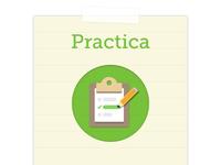 Practice Exercise Icon
