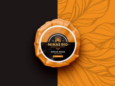 Minas Rio - Cheese Packaging