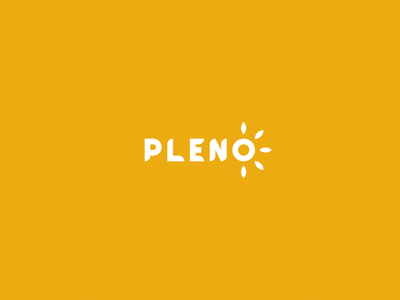 Pleno - Juice Logo