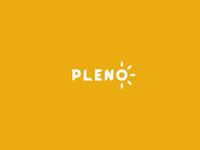 Pleno - Juice Logo
