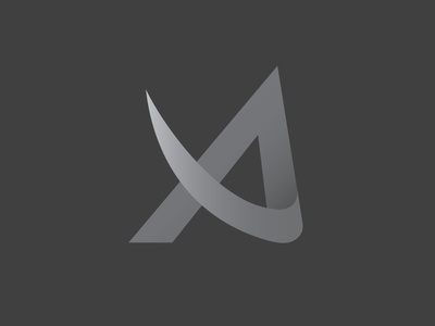 A branding sports branding sports logo athletics sports gear