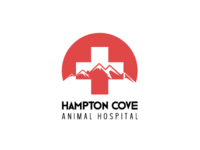 Hampton Cove Logo